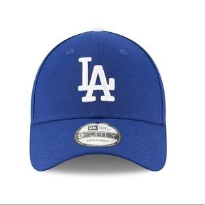 New era 9forty Los Angeles dodgers adjustable hat
